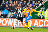 Plymouth Argyle v Mansfield Town 130216