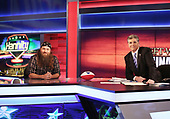"""Willie Robertson Of """"Duck Dynasty"""" Visits FOX's """"Hannity With Sean Hannity"""""""