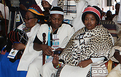 East London-15 July 2015 - The Queen of AmaRharhabe Queen Ah Noloyiso Sndile had died of Covid -19.She was admitted at the Cecilia Makiwane hospital tuesday and has sadly passed today.She is the sister to the reigning Zulu  tribe King Goodwill Zwelithini ka Bhekuzulu.Picture: Phando Jikelo/African News Agency(ANA)