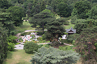 Japanese Landscape, Kew Gardens, London, UK, 09 June 2019, Photo by Richard Goldschmidt