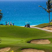 Melia Cabo Real Golf Course