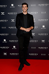 May 26, 2019 - Milan, italy - Milan, Roberto Bolle at the Premiere of ''Nureyev The White Crow'' - Roberto Bolle (Credit Image: © Alberto Scarpinato/IPA via ZUMA Press)