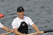 Eton, United Kingdom.  GBR M2-  Mo SBIHI. after the men's pairs final. 2012 GB Rowing Trials, Dorney Lake. Near Windsor Berks Sunday  11/03/2012  [Mandatory Credit; Peter Spurrier/Intersport-images]