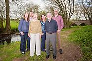 Mundell Family