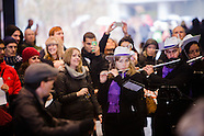 Best - Holiday Concert on the High Line