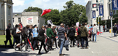 Southampton Protest
