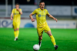 Tilen Klemencic of Domzale during football match between NK Domzale and NK Koper in 34th Round of Prva liga Telekom Slovenije 2020/21, on May 16, 2021 in Sports park Domzale, Domzale, Slovenia. Photo by Vid Ponikvar / Sportida