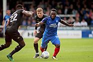Peterborough United v Wigan Athletic 230917