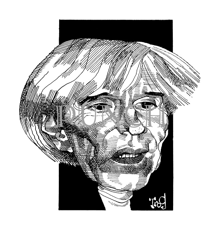 Passing Through (Andy Warhol)