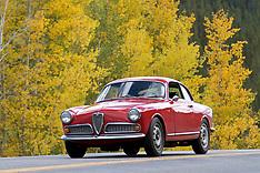 100- 1960 Alfa Romeo Giulietta Sprint