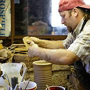 Miller Pottery