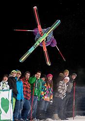 21.01.2011, St. Georgen/Murau, Kreischberg, AUT, FIS Freestyle Ski Worldcup, im Bild Klaus Finne (NOR), EXPA Pictures © 2011, PhotoCredit: EXPA/ Erwin Scheriau