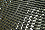 Steel Grating Detail
