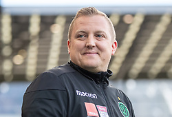 23.04.2019, Tivoli Stadion Tirol, Innsbruck, AUT, 1. FBL, FC Wacker Innsbruck vs Cashpoint SCR Altach, Qualifikationsgruppe, 27. Spieltag, im Bild Trainer Thomas Grumser (Wacker Innsbruck) // during the tipico Bundesliga qualification group, 27. round match between FC Wacker Innsbruck and Cashpoint SCR Altach at the Tivoli Stadion Tirol in Innsbruck, Austria on 2019/04/23. EXPA Pictures © 2019, PhotoCredit: EXPA/ Johann Groder