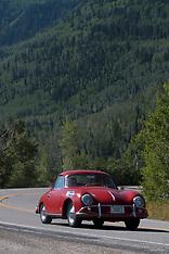115 1959 Porsche 356 Coupe
