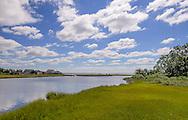 James Creek, Greater Peconic Bay, Mattituck, NY
