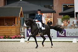 Minderhoud Hans Peter, NED, Glock's Dream Boy<br /> Nederlands Kampioenschap Dressuur <br /> Ermelo 2018<br /> © Hippo Foto - Dirk Caremans<br /> 28/07/2018