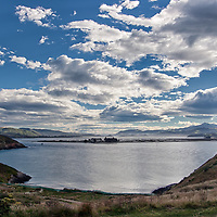 Otago Peninsula, a couple of minutes away from Portobello.