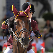 20180908 Equitazione : Global Champions Tour