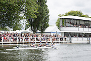 Henley Royal Regatta, Henley on Thames, Oxfordshire, 3-7 July 2013.  Wednesday  15:52:24   03/07/2013  [Mandatory Credit/Intersport Images]<br /> <br /> Rowing, Henley Reach, Henley Royal Regatta.<br /> <br /> The Wyfold Challenge Cup<br /> Union Boat Club, U.S.A.