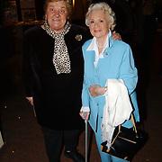Harpengala 2004, Erica Terpstra en Annie de Reuver