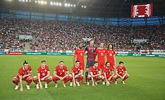 2019-06-11 Hungary v Wales