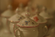 Belo Horizonte_MG, Brasil...Detalhe de bules...Teapots detail...Foto: LEO DRUMOND / NITRO