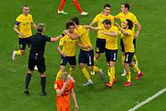 FC Rostov v Ural, 26/08