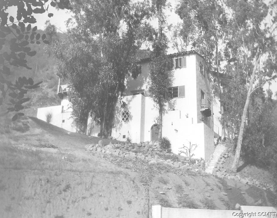 Circa 1930s 1973 Outpost Dr.