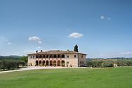 Villa Scopetello