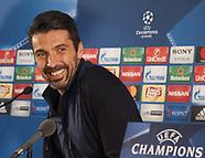 Juventus Press Conference 020517