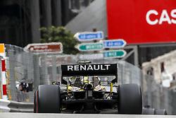 May 23, 2019 - Monte Carlo, Monaco - Motorsports: FIA Formula One World Championship 2019, Grand Prix of Monaco, .#27 Nico Hulkenberg (GER, Renault F1 Team) (Credit Image: © Hoch Zwei via ZUMA Wire)
