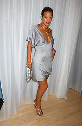 JADE JAGGER at party in aid of cancer charity Clic Sargent held at the Sanderson Hotel, Berners Street, London on 4th July 2005.<br /><br />NON EXCLUSIVE - WORLD RIGHTS