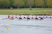 Race: 85  W Challenge 8+  Heat A<br /> <br /> Wallingford Regatta 2018<br /> <br /> To purchase this photo, or to see pricing information for Prints and Downloads, click the blue 'Add to Cart' button at the top-right of the page.