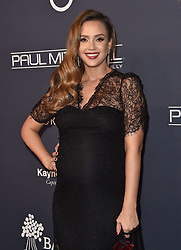 2017 Baby2Baby Gala. 3Labs, Culver City, California. 11 Nov 2017 Pictured: Jessica Alba. Photo credit: AXELLE/BAUER-GRIFFIN / MEGA TheMegaAgency.com +1 888 505 6342