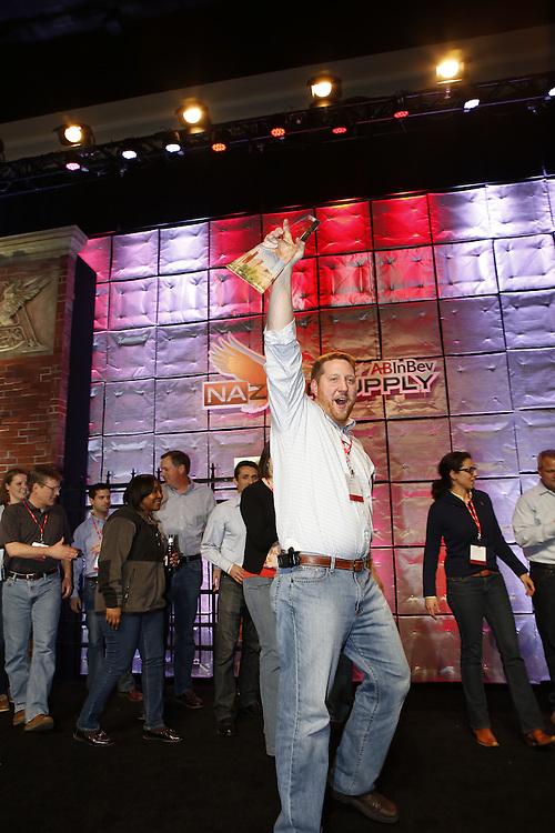 Anheuser-Busch Excellence Meetings 2013