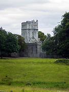 The Franciscan Monastery at Muckross Abbey, Killarney, Kerry Ireland.<br /> Photo: Don MacMonagle <br /> e: info@macmonagle.com
