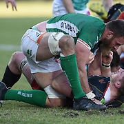 20190223 Rugby, Guinness PRO14 : Benetton vs Dragons