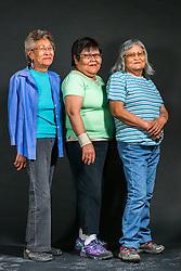 Adaka Cultural Festival 2016, Whitehorse, Yukon, Canada, Yukon First Nation Culture and Tourism Association, Kwanlin Dun Cultural Centre, Elizabeth Kyikaivichik, beadwork