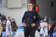 DESCRIZIONE : Beko Legabasket Serie A 2015- 2016 Dinamo Banco di Sardegna Sassari - Olimpia EA7 Emporio Armani Milano<br /> GIOCATORE : Mario Fioretti<br /> CATEGORIA : Ritratto Before Pregame<br /> SQUADRA : Olimpia EA7 Emporio Armani Milano<br /> EVENTO : Beko Legabasket Serie A 2015-2016<br /> GARA : Dinamo Banco di Sardegna Sassari - Olimpia EA7 Emporio Armani Milano<br /> DATA : 04/05/2016<br /> SPORT : Pallacanestro <br /> AUTORE : Agenzia Ciamillo-Castoria/C.AtzoriCastoria/C.Atzori