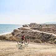 Cycling in Murcia