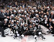 Los Angeles Kings 2014 Stanley Cup