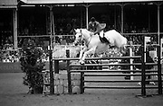 07/08/1987<br /> 08/07/1987<br /> 07 August 1987<br /> Bank of Irelands Nations Cup for the Aga Khan trophy competition.