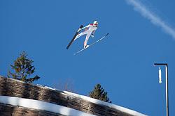 Joshua Maurer of Canada during ski jumping training in Nordic Center Planica before Four Hills Tournament, on December 21, 2016 in Nordic, Center Planica, Planica, Slovenia. Photo by Matic Klansek Velej / Sportida