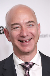 Dec. 2, 2014 - New York, USA - Jeff Bezos attending the Amazon Red Carpet Premiere for 'Mozart in the Jungle' at Alice Tully Hall on December 2, 2014 in New York City..Credit: McBride/face to face (Credit Image: © face to face/ZUMA Wire)