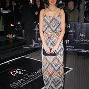 London,England,UK : 8th April 2016 : Rakhee Thakrar attend the The Asian Awards 2016 at Grosvenor House Hotel, Park Lane, London. Photo by See Li