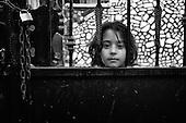 Europe's Roma, black and white