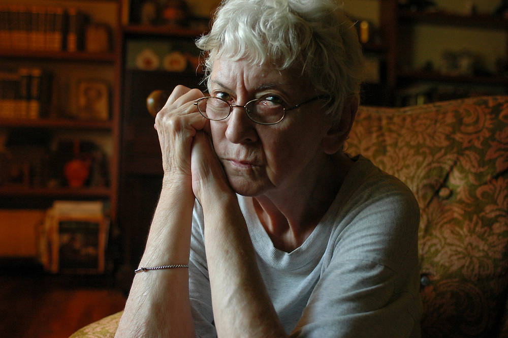 My Mother, Rae Garris DiMenno, Houston, Texas