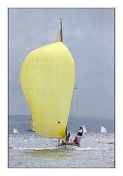 Day two of the Fife Regatta,Passage race to Rothesay.<br /> Mignon, Bob Fisher, GBR, Bermudan Sloop, Wm Fife 3rd, 1898<br /> <br /> * The William Fife designed Yachts return to the birthplace of these historic yachts, the Scotland's pre-eminent yacht designer and builder for the 4th Fife Regatta on the Clyde 28th June–5th July 2013<br /> <br /> More information is available on the website: www.fiferegatta.com