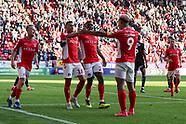 Charlton Athletic v Barnsley 201018